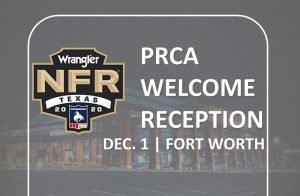 NFR Welcome Reception